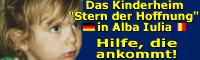 """Helfen Sie bitte unserem Kinderheim / Bild zum """"Verlinken"""""""